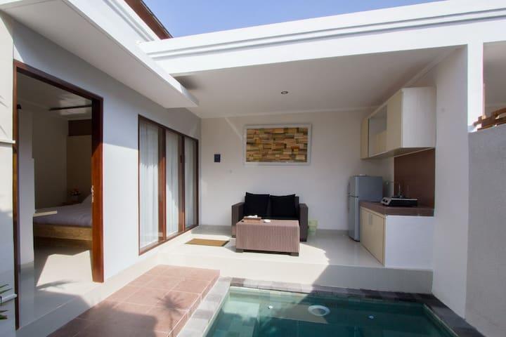 Private Villa In Denpasar