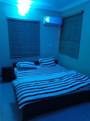 BAAI 2 Bedroom Service Apartment 6