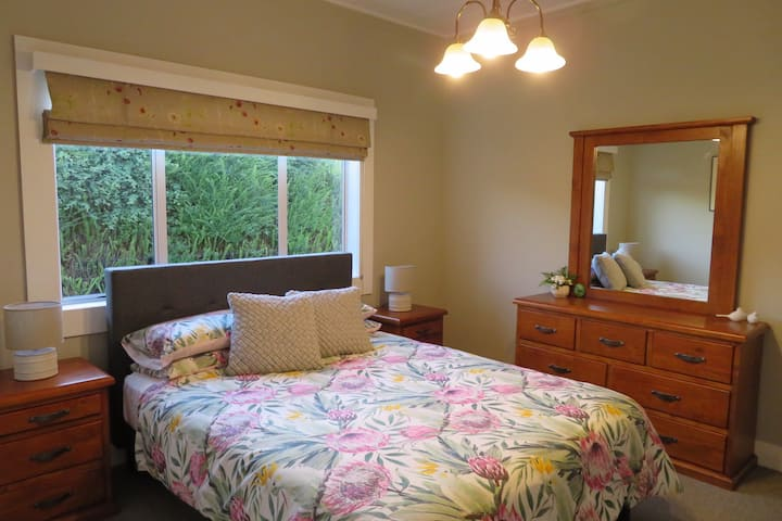 Prana Cottage - Tui Room