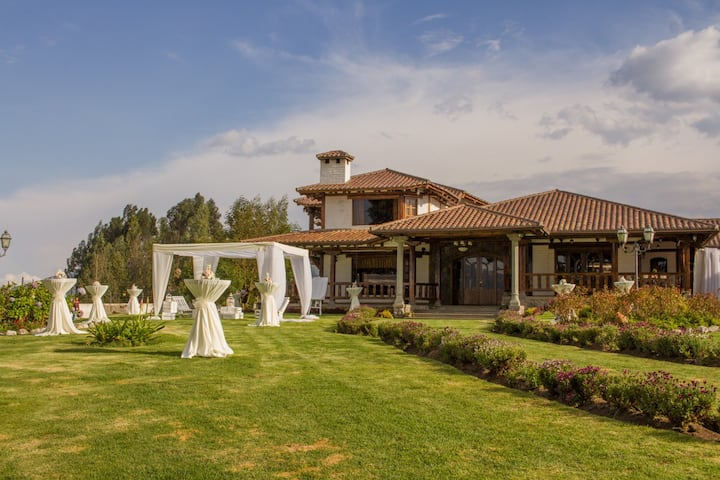 "Casa Quinta Clementina ""The Dream House"""