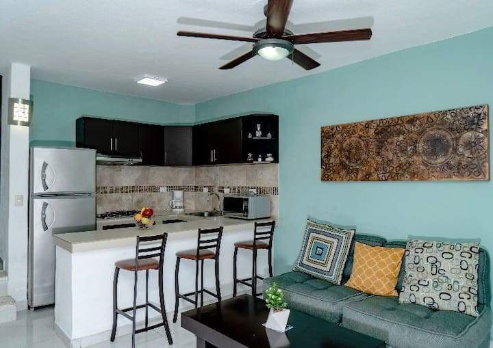 Amazing apartament in downtown PV