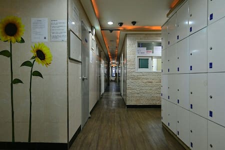 Cozy rooms with good price - 성남시
