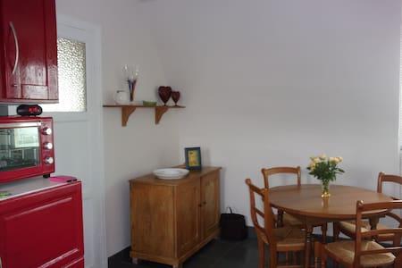 Appartement avec vue sur la mer - Calais - Daire