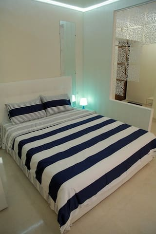 Comfortable King Size Bed