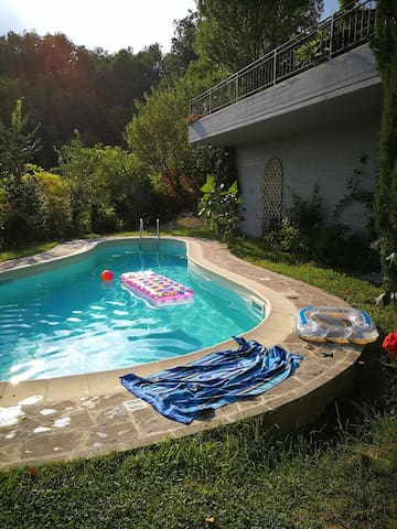 Villa Rossana Holiday House