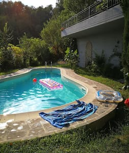 Villa Rossana Holiday House