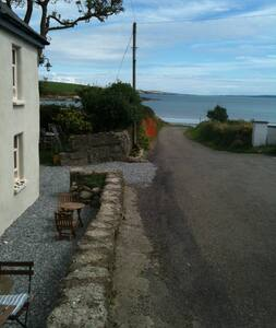 Beach House on Wild Atlantic Way - Cork - Sommerhus/hytte