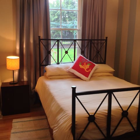 Lovely double room with ensuite - Scone - Rumah