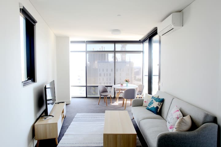 LV24 Luxury One Bedroom With Stunning Views