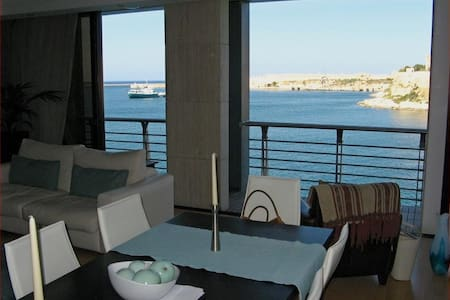 Seafront apartment - Appartement