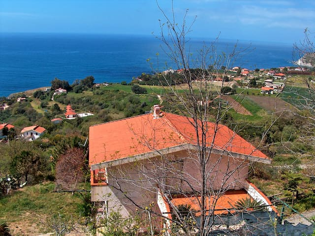 3-room apartment 65 m² Gaetano for 4 persons