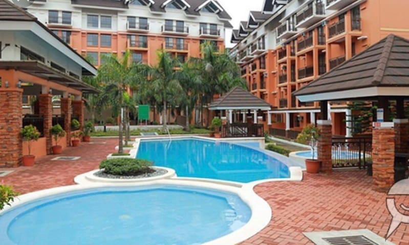 Amazing Place 2Br Unit Suite