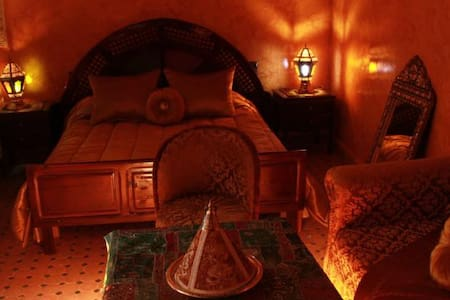 Riad Kasr Nada - Bed & Breakfast