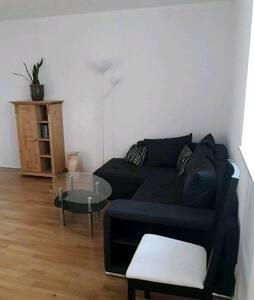 Ruhige Wohnung im Leipziger Südosten