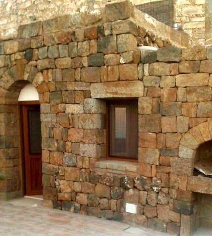 Dammuso  Bouganville Pantelleria - Pantelleria - Huis
