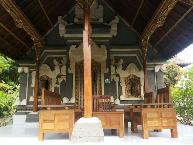 Bendese Bungalow Balinese Style - Nusapenida - Bungalow