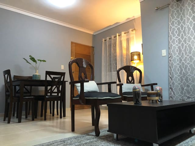 Brand new apartment in Santo Domingo.