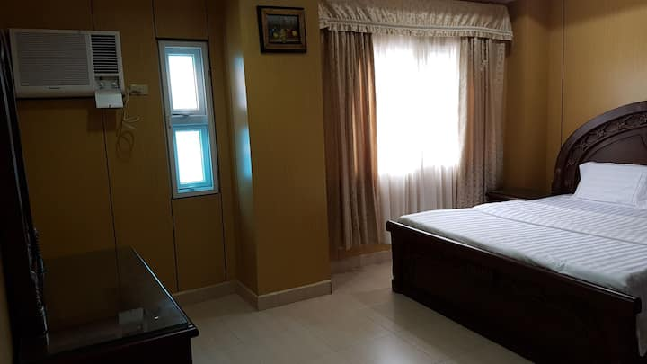 Roomy 2 bedroom at Tancor 2 Residential Suites