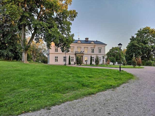 Tersmedenska Herrgården - En magisk plats