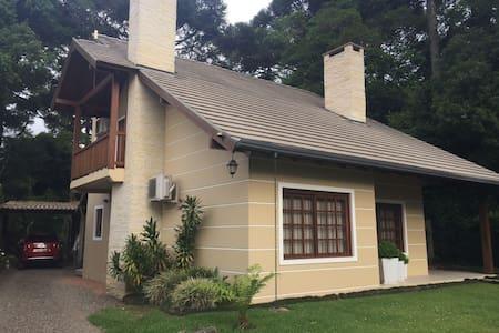 Casa Impecavel e Confortavel - Canela