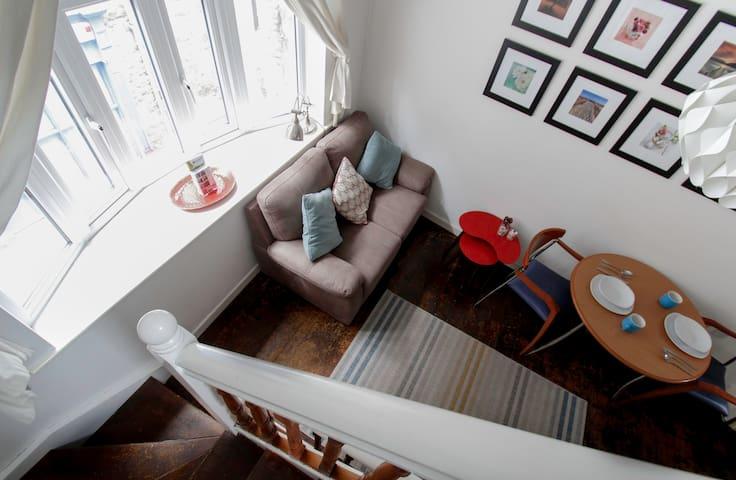 Lovely 1 bedroom Apt in City Centre, Kirwins Lane