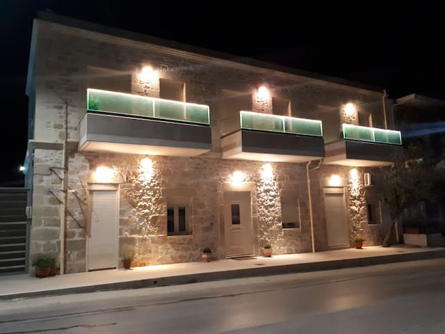 Crete Resort Αριαδνη