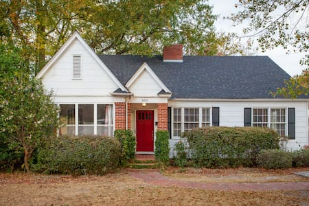 Charming, family friendly home in Midtown Columbus - 哥伦布