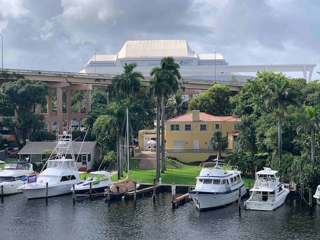 Miami  River/ Health/ Wynwood/SoBe