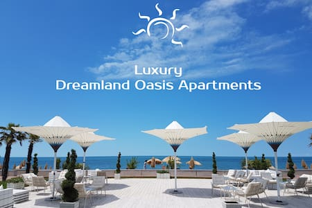 LUXURY DREAMLAND OASIS APARTMENTS