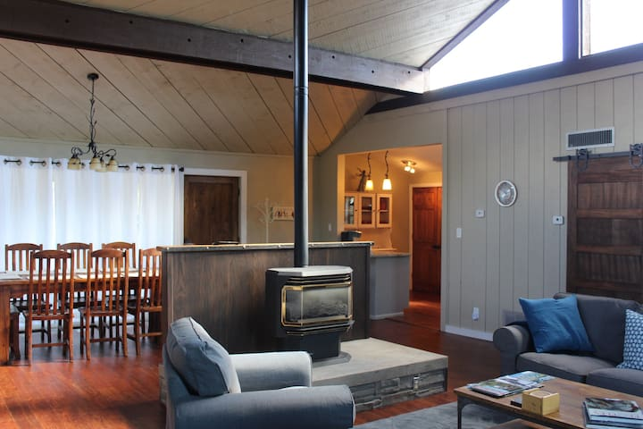 Brand New Remodel - Best Location in Pagosa!