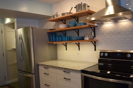 Newly Updated Condo - Harbor Springs - Wohnung