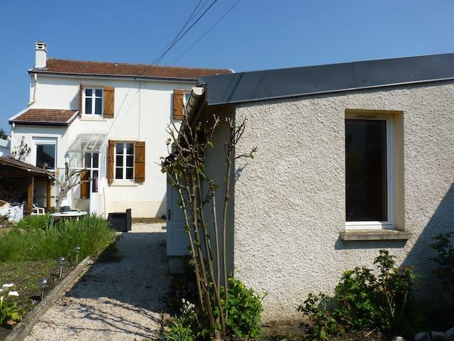L'Altea - Dijon - Casa