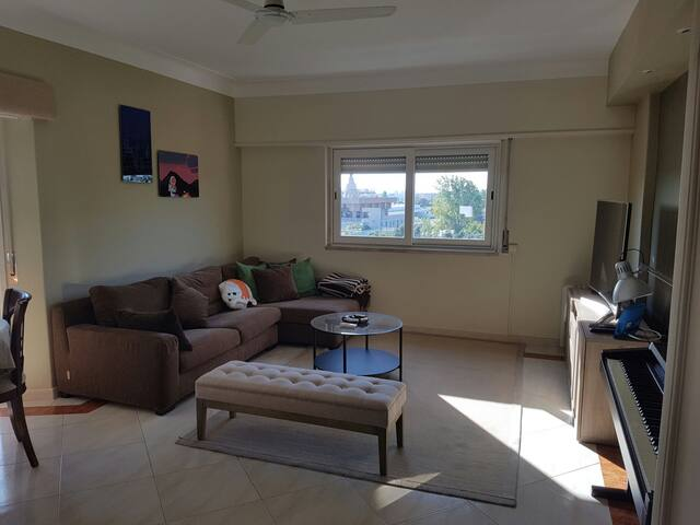 Amazing flat with all amenities and great location - Lisboa - Wohnung
