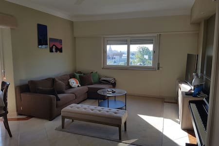 Amazing flat with all amenities and great location - Lisboa - Appartement