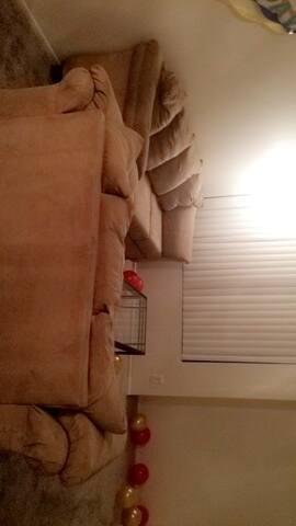 Cozy apartment - Tempe - Apartment