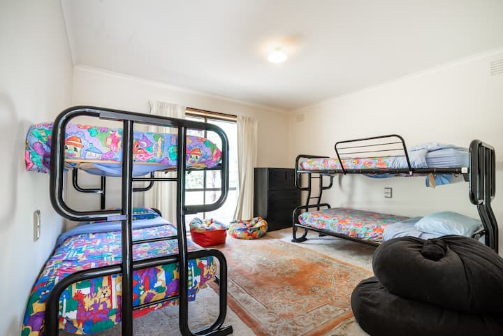 Balnarring Beach 3 Bedroom!