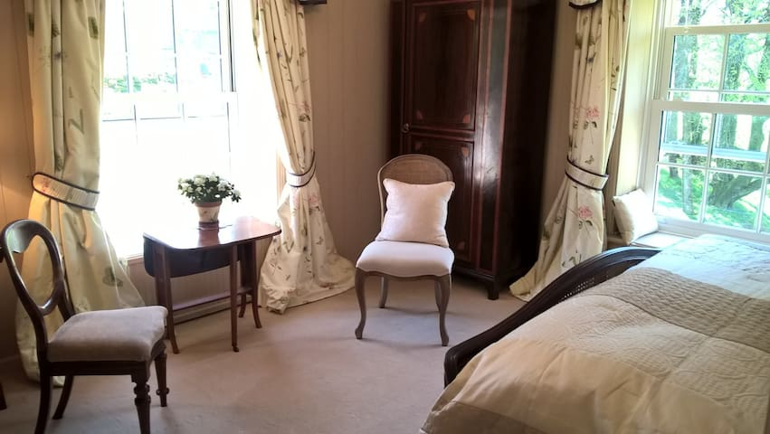 Most Luxurious B&B In High Dartmoor