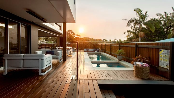 Elevation Byron Bay