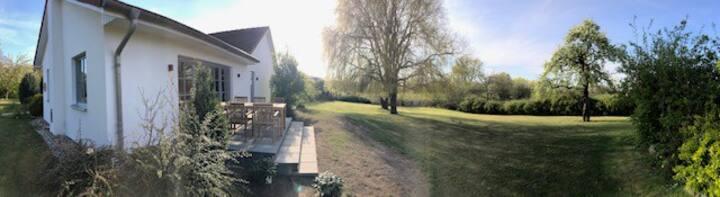 Gartenvilla @ Baltic-Chalets