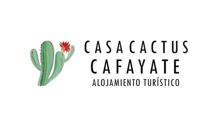 Casa Cactus Cafayate Hotel