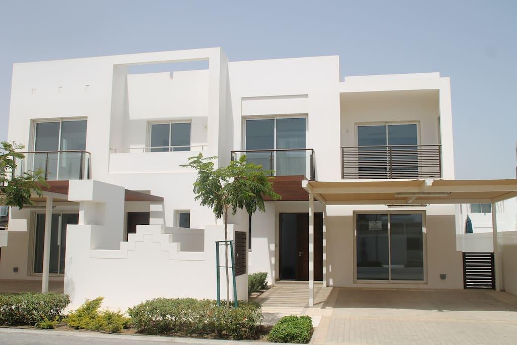 Find homes in Al Khoud Old on Airbnb