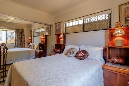 Peaceful Quiet, 2 Bedroom Guest House - Sumner - Gæstehus