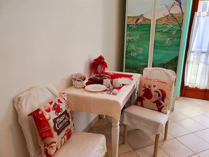 Fiori e Frutti Christmas Mood B&B