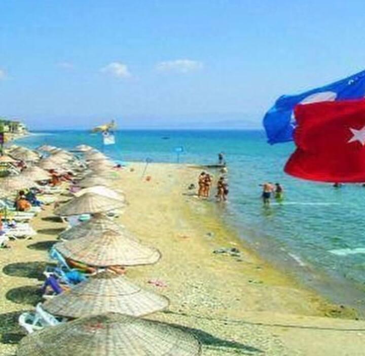 Afrodit tatil köyü
