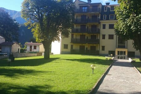 Appartamento a Cremeno località Maggio