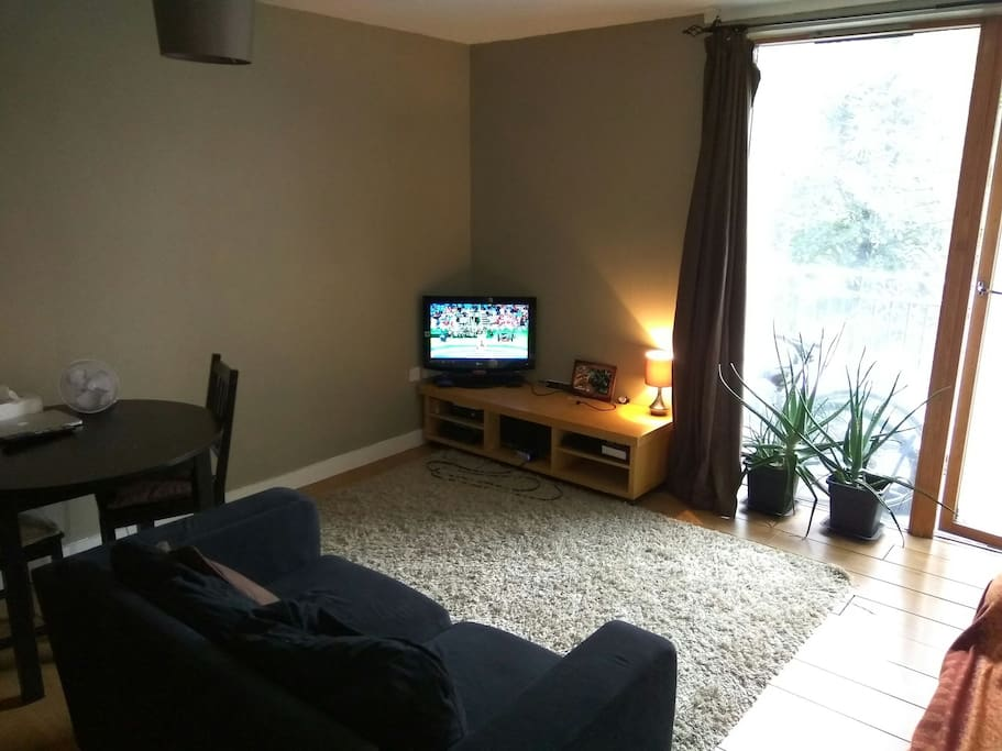 Double Rooms For Couples Cambridge