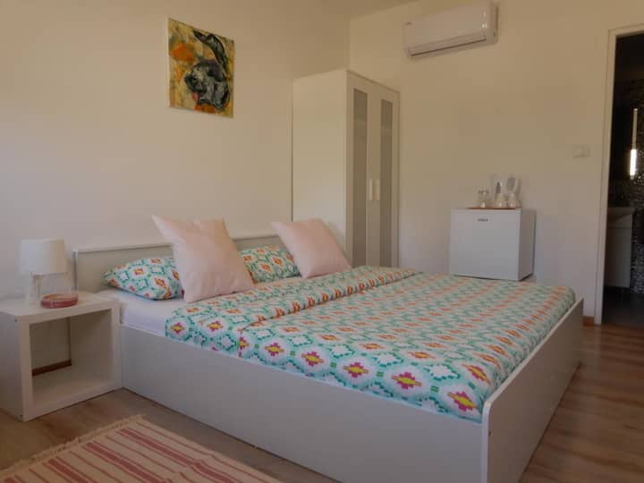 B&B Lav near Kanegra beach,  Umag (room 2)
