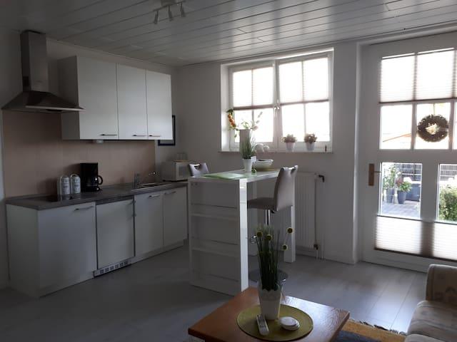 Appartement Sommerfeld