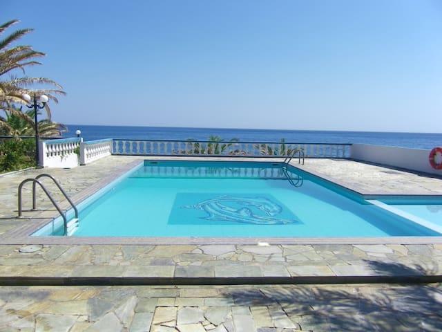 Cypriana Apartments - Mavros Kolimpos - Apartamento