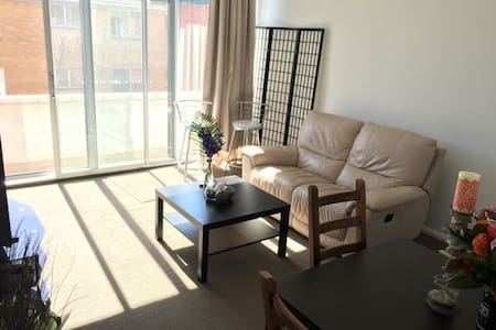 Comfy apartment near Coogee Beach - Randwick